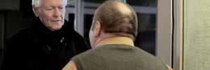Kurzfilm | Der alte Mann und die WG